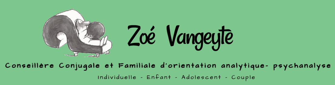 lapsychanalyse.be Logo